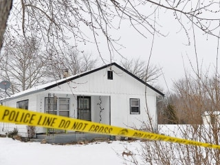 Three Missouri Shooting Rampage Victims Identified as Members of One Family