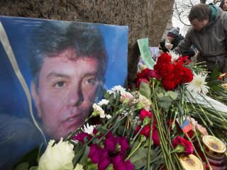 Boris Nemtsov, Slain Critic of Putin, Remembered as 'Very Courageous'