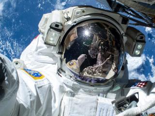 Watch Live: NASA Spacewalk