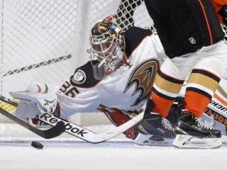 WATCH LIVE: Anaheim Ducks at Dallas Stars