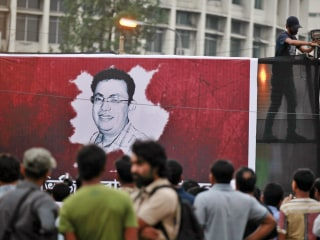 Suspect Held in U.S. Blogger Avijit Roy's Murder: Bangladesh Cops