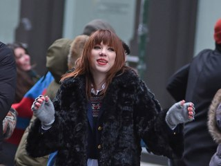 Carly Rae Jepsen Releases New Single 'I Really Like You'