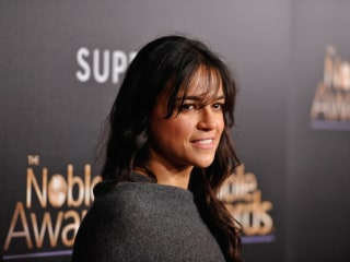 Commentary: Michelle Rodriguez Not All Wrong In Slamming 'Diversity'