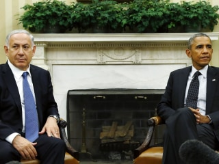 U.S and Israel: An Always-Complicated Relationship Hits Bottom
