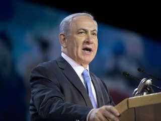 Benjamin Netanyahu Says He Meant No Disrespect to Obama in Congress Speech