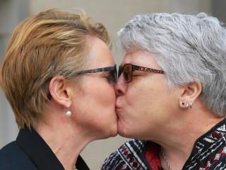 Judge Joseph F. Bataillon Rules Nebraska Same-Sex Marriage Ban Unconstitutional