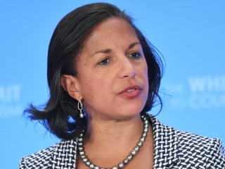 Watch Live: Susan Rice Speaks at AIPAC
