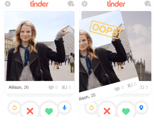 Over 30? New Tinder Plus Will Cost You $20 a Month
