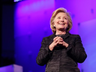 Hillary Clinton Used Only Personal Email Account as Secretary of State: Report