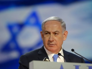 Where Netanyahu's Speech Has Already Succeeded -- And Where It Has Failed