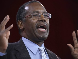 Dr. Ben Carson Announces Presidential Exploratory Committee