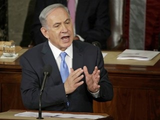 Netanyahu: Nuke Deal 'Paves Iran's Path to the Bomb'