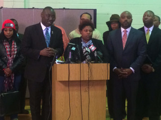 Tamir Rice's Mom Wants Cleveland To Apologize for His Death