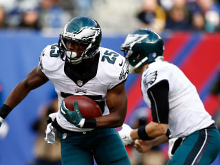 Eagles Reportedly Agree to Trade LeSean McCoy to Bills for Kiko Alonso