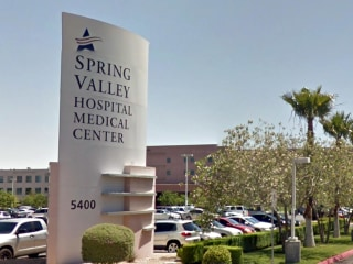 Stillborn Twins Found in Nevada Hospital Laundry