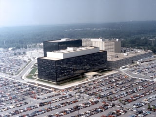 Suspect in Shootings at NSA, Maryland ICC Is in Custody: FBI