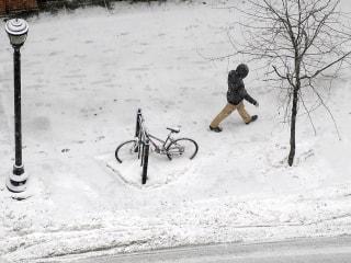 Snow, Ice, Floods to Pummel Kentucky in Final Winter Storm