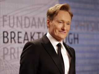 Conan O'Brien's Show Taped In Cuba Airs Wednesday