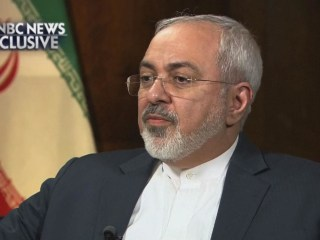 Iran Foreign Minister: We Believe We Are 'Very Close' to Nuke Deal
