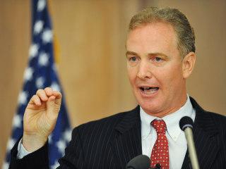 Top House Dem Van Hollen Will Run for Senate