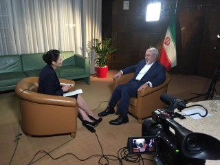Full Interview With Iranian Foreign Minister Mohammad Javad Zarif