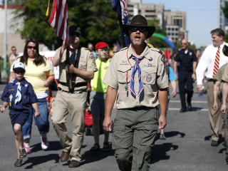 Boy Scouts Exempt From Utah Bill to Protect Gays From Discrimination