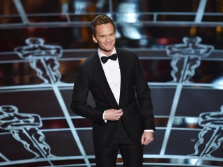 Neil Patrick Harris Doubts He'll Host Oscars Again