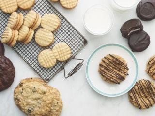 Healthier Choc Desserts That Can Be Vegan, Gluten-Free