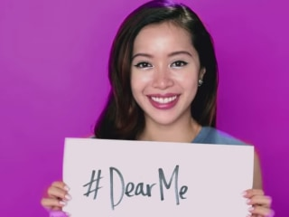 Michelle Phan, Lilly Singh Join in YouTube's #DearMe Campaign