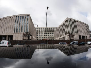 German Spy Agency BND's New Headquarters Targeted by Thieves, Flooded