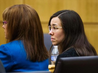 Jodi Arias Escapes Death Penalty in Killing of Lover in 2008