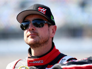 Kurt Busch Suspension Remains for Now, NASCAR Says