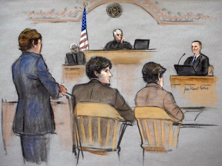Boston Bombing Trial: Survivors Recall Horror and Chaos