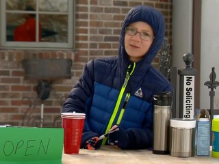 Denver Boy Sells Hot Cocoa To Help Hospital That Saved Friend