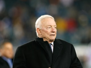 Cowboys Owner Jerry Jones Ordered to Testify in Super Bowl Ticket Case