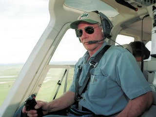 Harrison Ford Is 'Very Meticulous' in Flight Preparation, Aviator Says