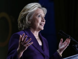 Email Controversy Creates Two Lasting Issues for Hillary Clinton