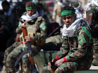Iraqi Forces Advance on ISIS in Tikrit, Saddam Hussein's Hometown