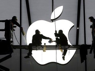 Apple to Replace AT&T in the Dow Jones Industrial Average