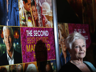 'Second Best Exotic Marigold Hotel' Brings Cast from India to US