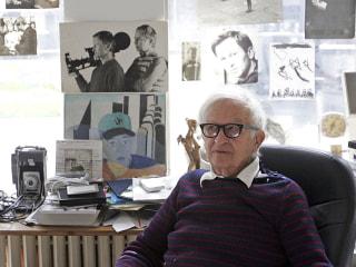 Albert Maysles, Legendary Documentarian Behind 'Grey Gardens,' Dies at 88