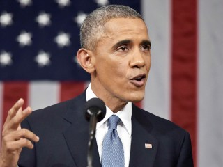 Watch Live: Obama Speaks at Town Hall Meeting at Benedict College