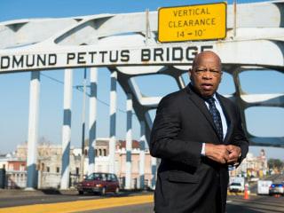 John Lewis on the Scars of Selma