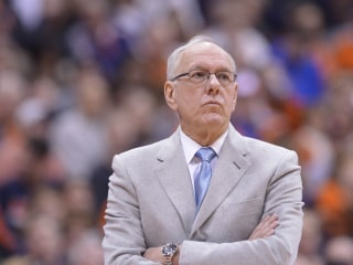 Jim Boeheim Issues Statement on NCAA Sanctions