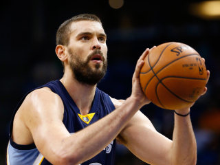Marc Gasol Rules Out Joining Knicks in Free Agency, Report Says