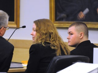 Jury Convicts Maine Man in Social Media Killing Trial