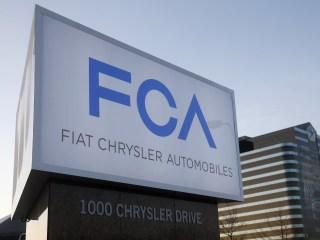 Dodge Recalls Charger Sedans Over Accidental Side Air Bag Deployment