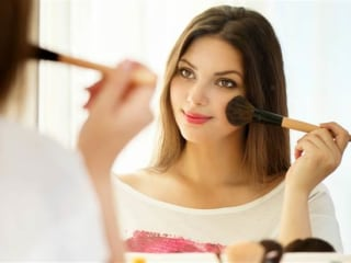 Why Your Makeup Could Help You Make More Money