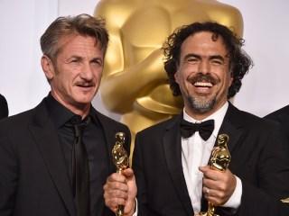 'No Apologies': Sean Penn Not Sorry for Green Card Joke