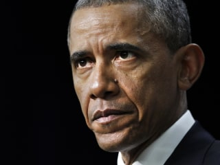 Barack Obama's Passport Details Shared in Privacy Mix-Up: Report